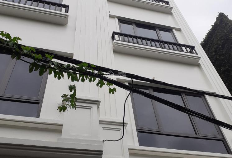Bán nhà gần Hồ Tây, phố Trích Sài, 65m2, 5 tầng 7,2 tỷ. LH 0961668362