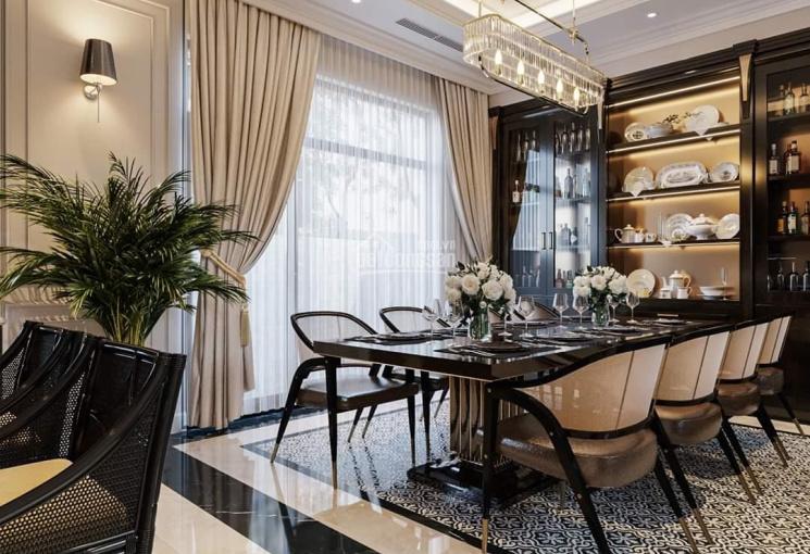 Bán nhà gần Hồ Tây khu Trích Sài, DT 95m2, 5 tầng lô góc, giá 23,5 tỷ. LH 0961668362