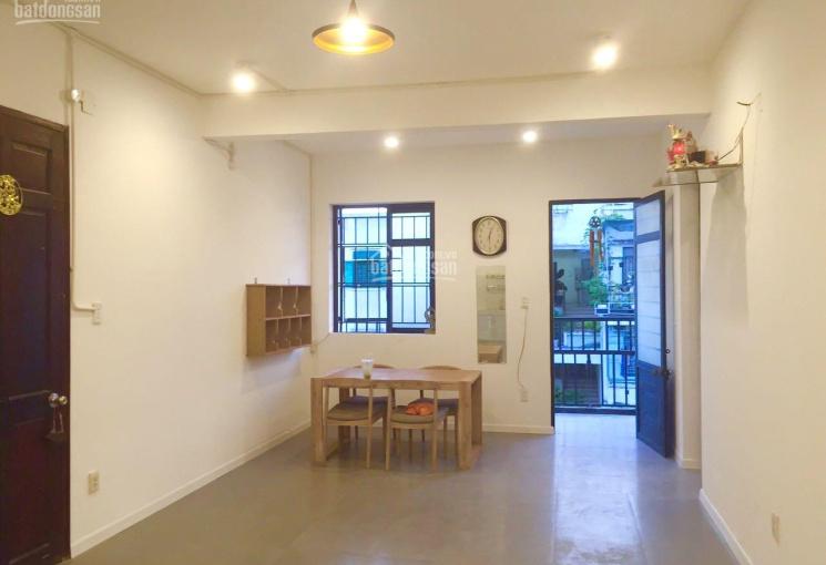 Cho thuê chung cư K26, P7, Gò Vấp full nội thất