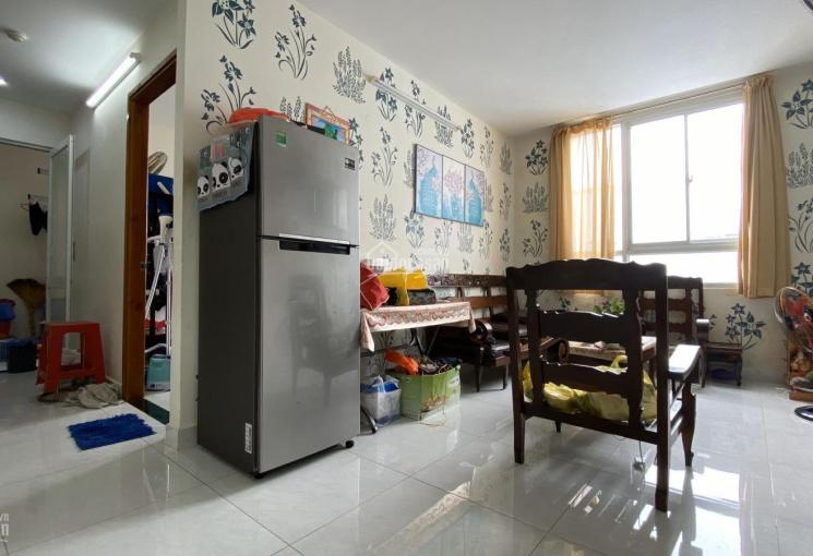Bán gấp căn rẻ nhất dự án Bông Sao quận 8, 68m2, căn góc, tầng cao, 2 phòng ngủ, 2WC. LH Trung