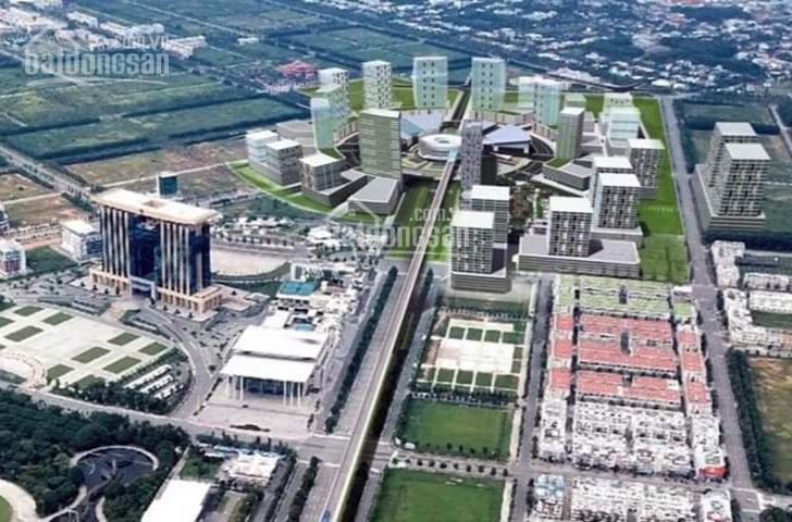 10 lô đất Chợ Phú Chánh, Phú Tân, TP. Thủ Dầu Một, TP mới Bình Dương kẹt tiền bán lỗ thu hồi vốn