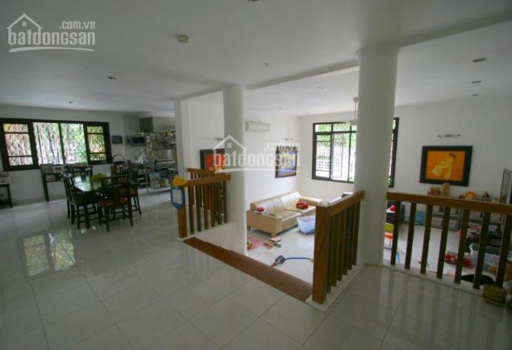 Chính chủ bán villa góc 2 mặt tiền An Phú, quận 2 giá cực tốt
