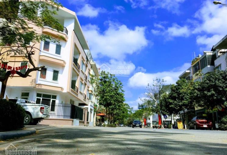 Cho thuê cửa hàng KĐT Văn Phú diện tích 15m2, mặt đường 19.5m trục chính kinh doanh cực tốt