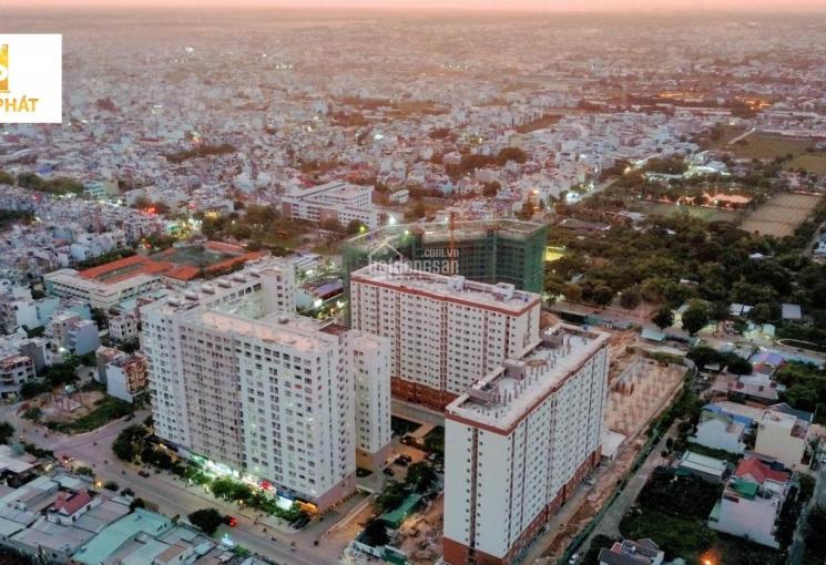 Căn hộ Green Town Bình Tân ở liền giá rẻ cư dân bán chỉ từ 1.3 tỷ/2PN nhiều DT - NH hỗ trợ vay 70%