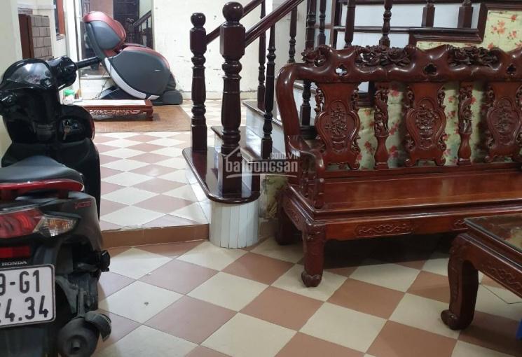 Bán nhà riêng ở Thanh Xuân, 36m2, 4 tầng, NTCB, nhà đẹp, có sổ đỏ, giá 3.3 tỷ, LH 0936112596