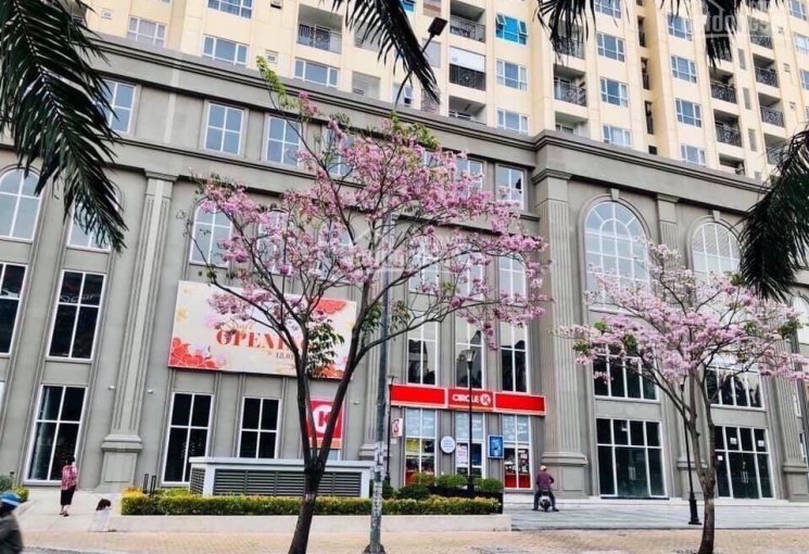 Kẹt tiền bán gấp officetel Sài Gòn Mia, giá 1,6 tỷ, block North trung tâm thương mại, LH 0946867694