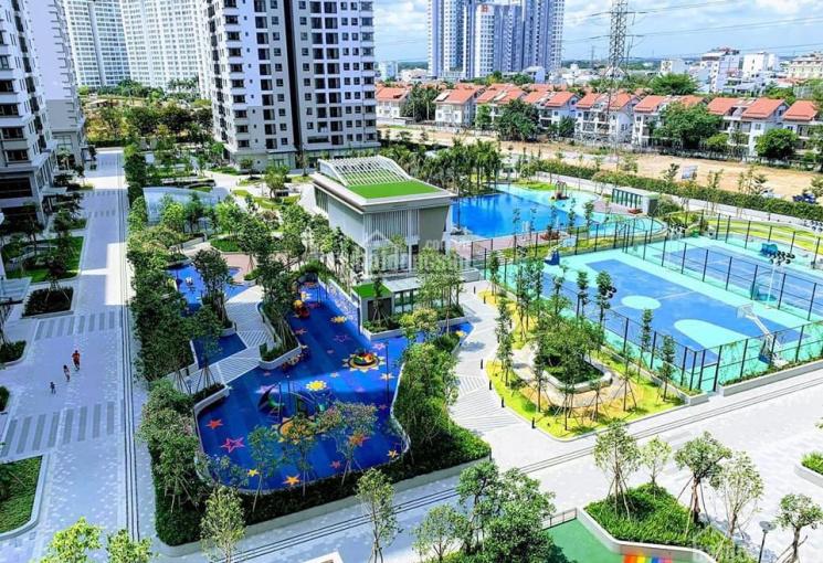 Bán gấp căn hộ Sài Gòn South - Phú Mỹ Hưng dự án gần trường RMIT university. LH: 0932 026 630