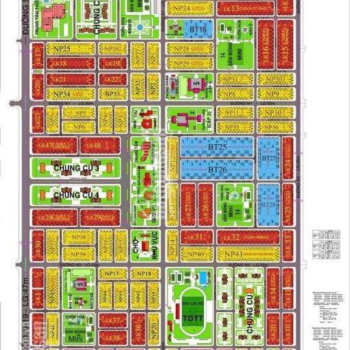 Mua bán kí gửi đất nền HUD - XDHN, Thành Hưng, Eco Sun bán nhanh, LH 0938.253.386