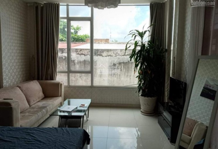 Studio apartment for rent near Viettel Complex Tower, District 3, rental 8.5 million