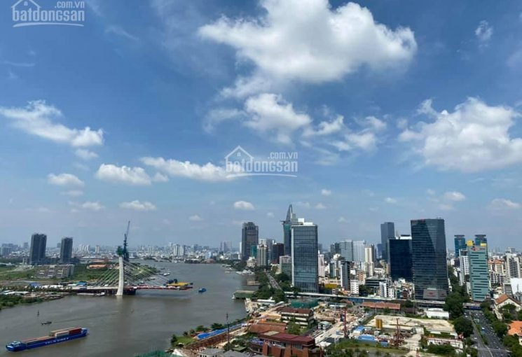 Apartment for rent in Vinhomes Golden River, rental 16 million VND/month