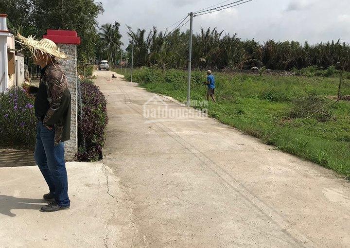 Bán đất xã Phú Hội, Nhơn Trạch, 4050m2 (TC), giá 16,5 tỷ, 0938703545