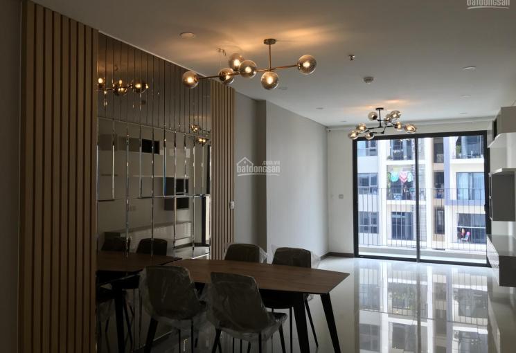 Từ lúc nhận nhà chưa cho thuê được, hỗ trợ giá thuê tốt full NT cao cấp 2PN + 1 phòng làm việc