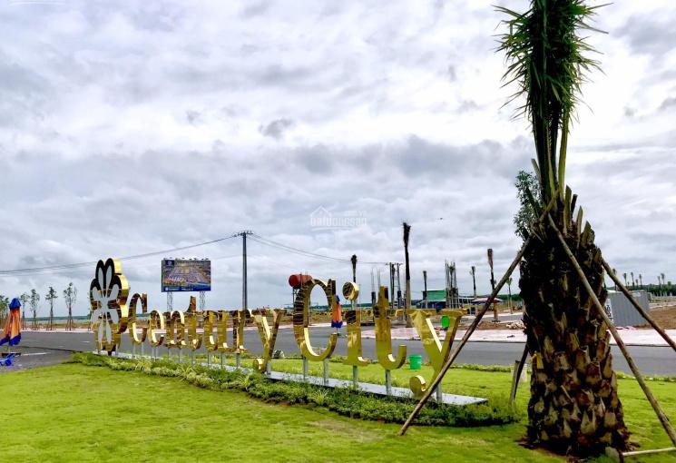 Khu đô thị sân bay Long Thành - Century City, chỉ 500 triệu sở hữu LH 0939.369.545