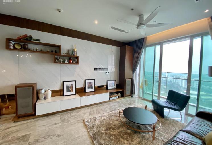 Chính chủ bán căn hộ cao cấp chuẩn 5 sao Sala Sadora 3PN, view Bitexco