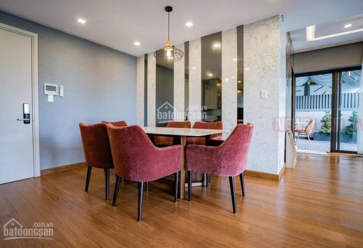 Bán gấp căn hộ Sân Vườn Riêng 20m2 Căn Góc Giá thương lượng - Diện tích 114m2,2PN 2WC Full nội thất