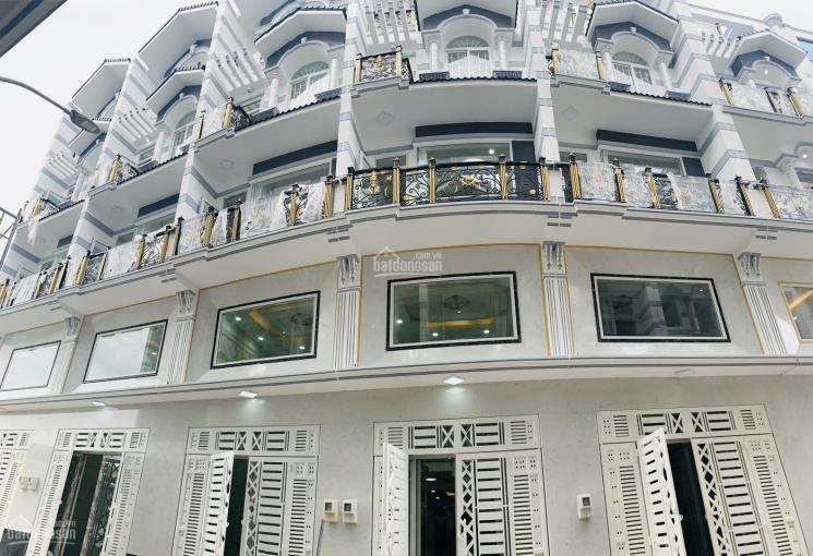 Nhà mới 100% chưa ở cần bán giá 6tỷ89 trong khu dân cư an ninh bảo vệ, đường rộng, 0903133557