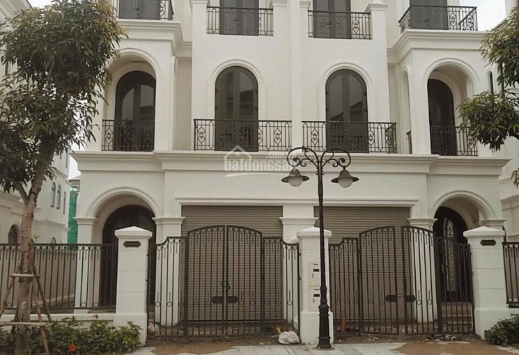 Gia đình cần bán căn biệt thự song lập Ngọc Trai 16 - 03 Vinhomes Ocean Park