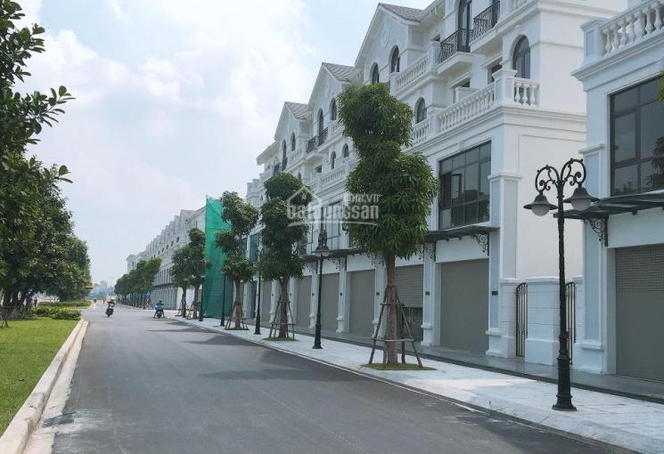 Bán căn shophouse 5 tầng SB23 - 416 Vinhomes Ocean Park. Giá bán gấp 7,3 tỷ