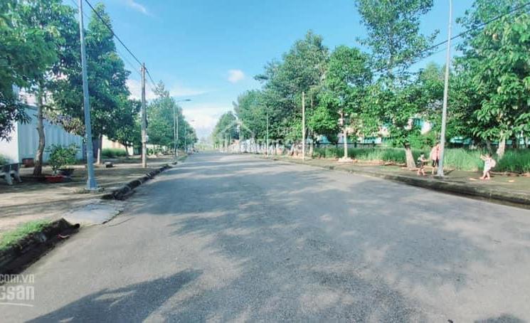 Chủ ngộp cần ra gấp lô đất TDC xã Đại Phước, DT 7x20m, full thổ cư.