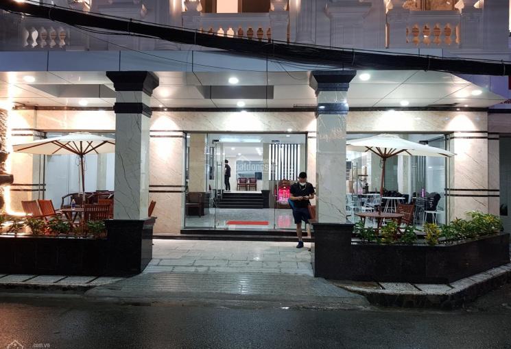 Giá thuê căn hộ chỉ từ 5.5 triệu/tháng ngay trung tâm Phú Nhuận sát Quận 1