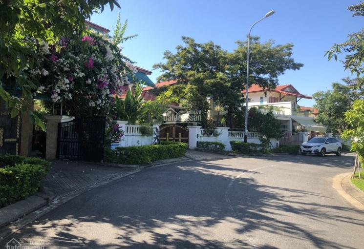 Bán biệt thự Phúc Lộc Viên hướng Đông, 4 phòng ngủ đẹp. Giá rẻ nhất khu 9.2 tỷ - Toàn Huy Hoàng