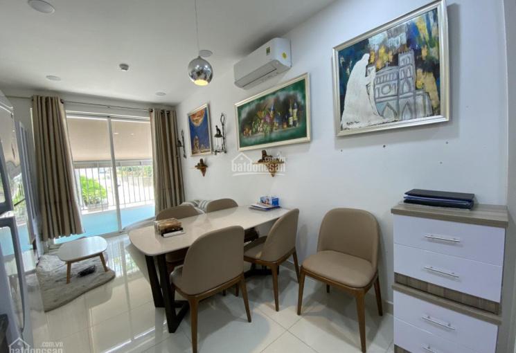 Chính chủ cho thuê CH Cộng Hòa Garden, Tân Bình, DT: 50m2, full nội thất, 9tr/th, 0936 322 077