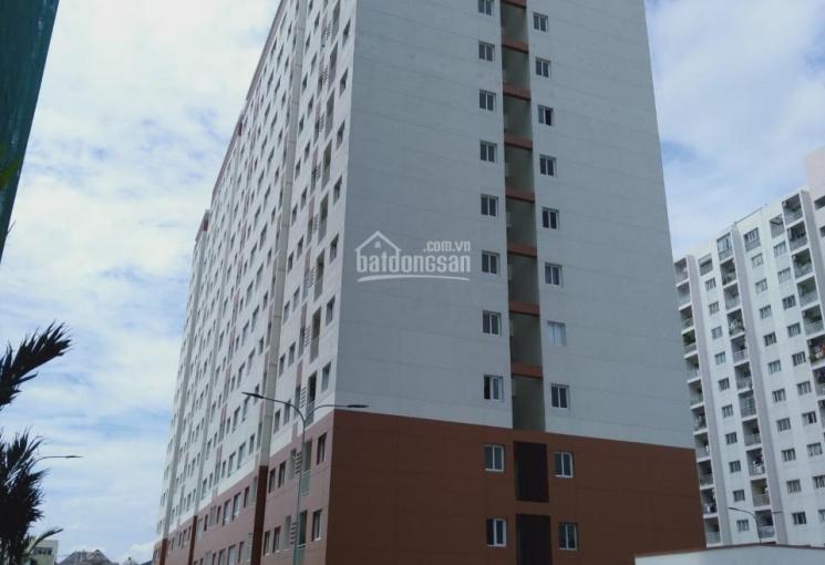 Bán căn hộ Green Town Bình Tân block B4 diện tích 63.2m2/2PN, view nội khu, nhận nhà ở ngay giá tốt