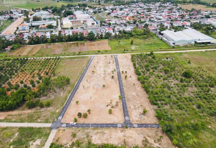 Đất Suối Hiệp cách trung tâm Nha Trang chỉ 12m giá từ 4,5 tr/m2 đường nhựa 5m - LH 0898 368 999