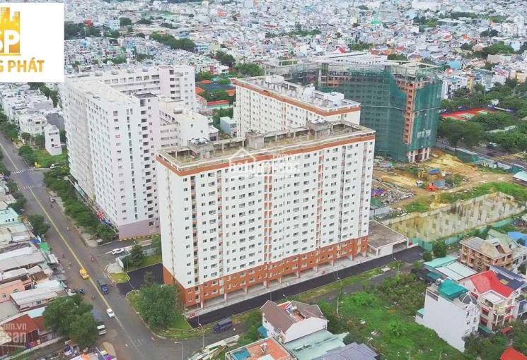 Bán căn hộ Green Town Bình Tân ở liền giá tốt, DT 70.9m2/2PN giá 1.68 tỷ, hỗ trợ vay 70%