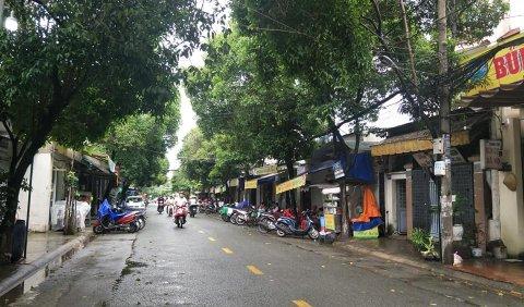 Chính chú bán nhà đường Lê Thị Hồng P. 17, Gò Vấp 8.5 x 22m, giá 14.7 tỷ
