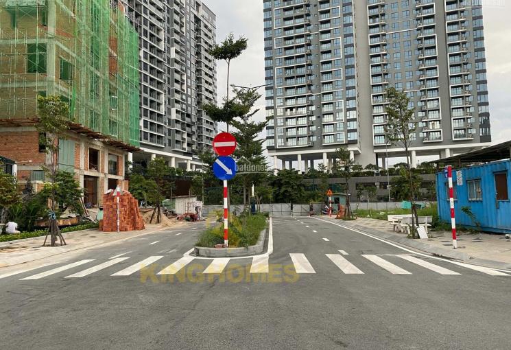 Bán nền Saigon Mystery mặt tiền đường Bát Nàn (20m), DT 154 (7x22)m2, giá chỉ 215 triệu/m2