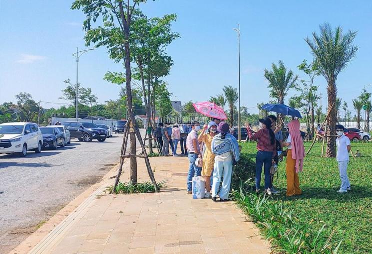Bán 100m2 đất biển Tịnh Khê - TP Quảng Ngãi, gần ngay trục đường Mỹ Trà Mỹ Khê thông thẳng ra biển