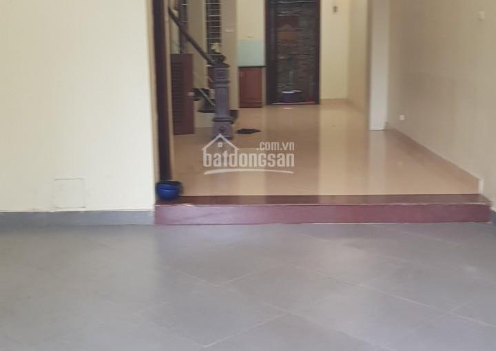 Cho thuê nhà Mỗ Lao 76.5m2, 4 tầng nhà mới đẹp