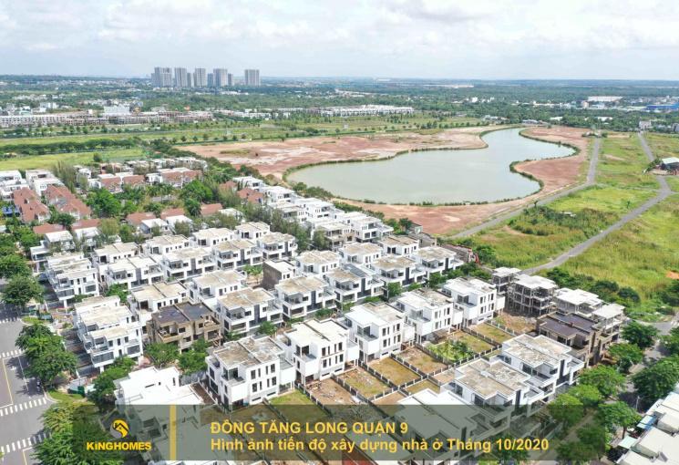 Cần bán gấp 1 nền 100m2, sổ hồng cá nhân, thuộc dự án Đông Tăng Long, Q9, giá 4.8 tỷ, LH 0903971579