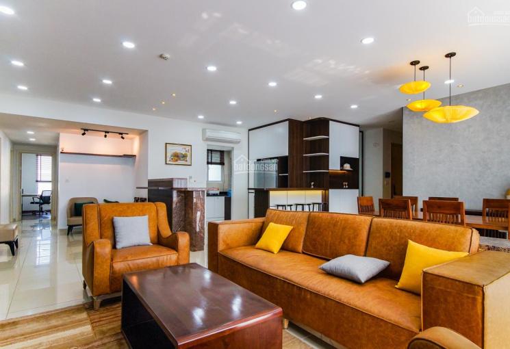 Thuê liền tay căn hộ, penthouse nội thất cao cấp giá tốt tại Vinhome Central Park và Landmark 81