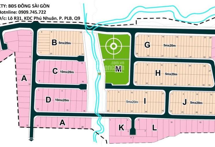 Phòng kinh doanh 0907107686 - Đất nền dự án Cty Đông Dương Bưng Ông Thoàn quận 9