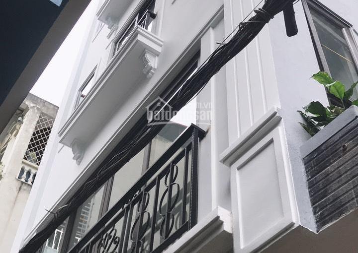 Nhà vừa ý - giá hợp lý sát vách Vinhomes Gardenia Hàm Nghi, 60m2*6T lô góc mặt tiền 5.5m