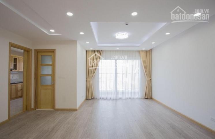 Chính chủ cho thuê 2 căn hộ Hanoi Center Point 2PN 80m2 và 3PN 120m2, đồ cơ bản, từ 10 triệu/th
