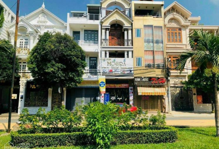 Bán nhà Nguyễn Thế Truyện, phường Tân Sơn Nhì, Tân Phú, DT: 4x17m vuông, kết cấu: Đúc 3 tấm