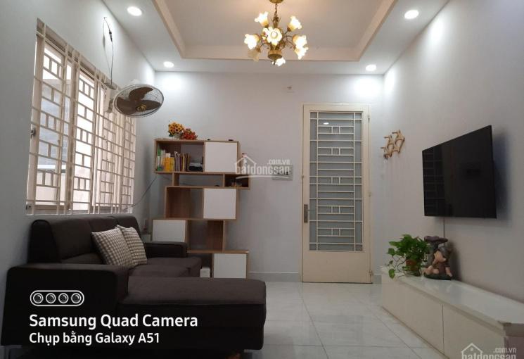 Chính chủ bán chung cư 5 tầng An Phú An Khánh, tầng 2 yên tĩnh nhà làm lại thiết kế hiện đại