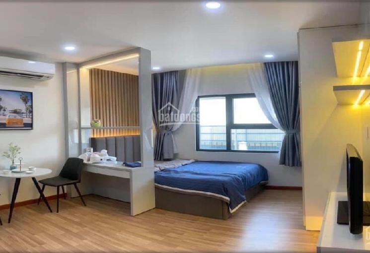 Suất đầu tư chỉ 400 triệu cho căn hộ 2PN chuẩn Singapore tại TP. HCM, CK 18%