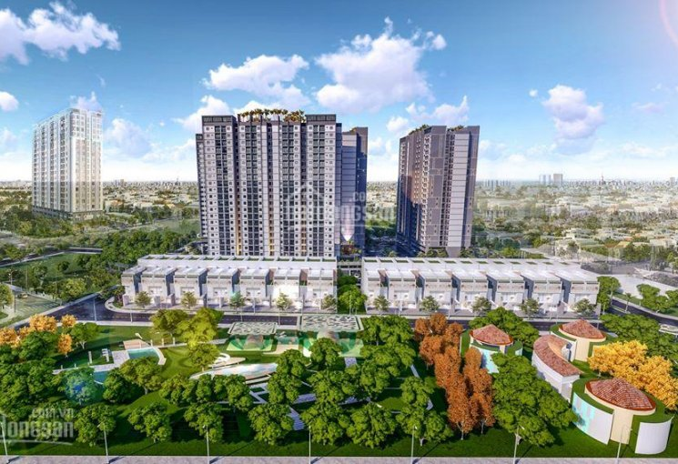 Chỉ 270 triệu sở hữu căn hộ Eco Xuân - Dự án có tiện ích đẳng cấp nhất khu vực - Chiết khấu đến 6%