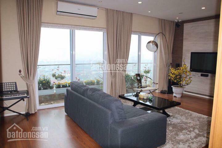 Cho thuê căn hộ Golden Westlake 151 Thụy Khuê