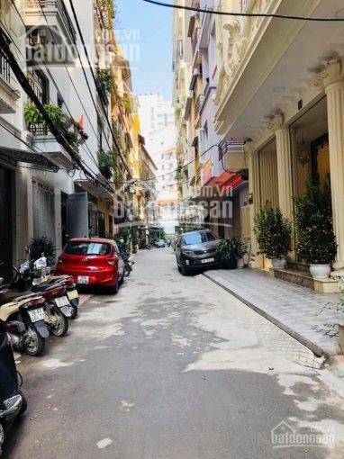 Bán nhà riêng tại phố Trung Kính, Trung Yên, Cầu Giấy, Hà Nội. Giá 22.5 tỷ diện tích 90m2 x 7 tầng