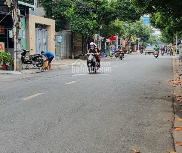 Mặt tiền Cống Lở, phường 15, Tân Bình cần bán gấp. DT: 5 x 23m giá bán 12 tỷ 200tr