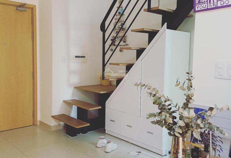 Chính chủ bán nhanh căn duplex 60m2 đầy đủ nội thất, công chứng ngay, giá tốt cho khách thiện chí
