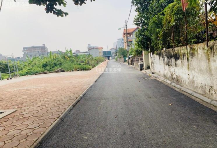 Cần bán 58m2 đất Giang Cao, Bát Tràng, Gia Lâm, Hà Nội, đường 4m thông thoáng cực đẹp
