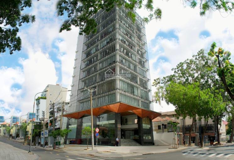 Bán cao ốc 14 tầng, Nguyễn Đình Chiểu, Quận 1 - 0905747886