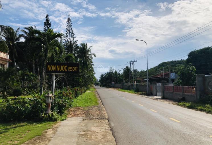 Bán 2143m2 đất mặt tiền Lạc Long Quân, Tiến Thành, Tp Phan Thiết