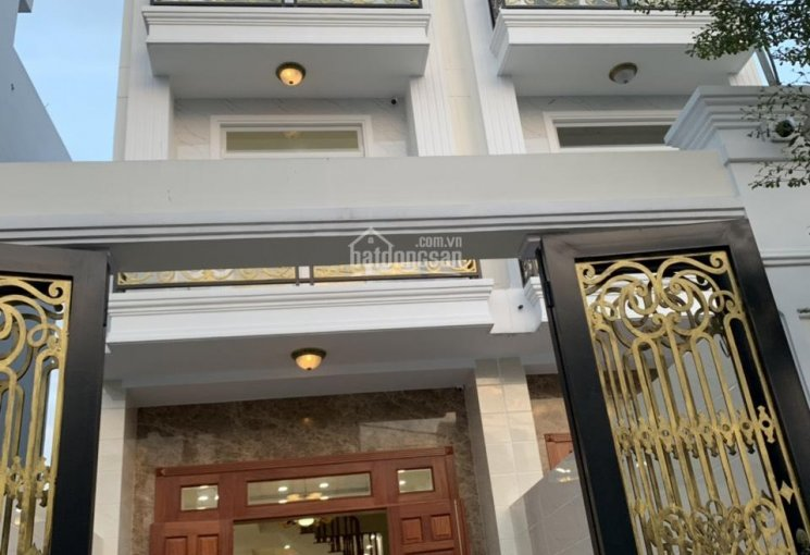 Bán nhà chính chủ mặt tiền đường 19 Gigamail Phạm Văn Đồng 87m2, giá 9.5 tỷ